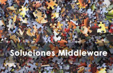 Soluciones Middleware