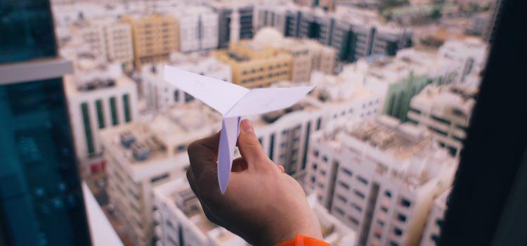 Despídete del papel y da la bienvenida a la Gestión Documental