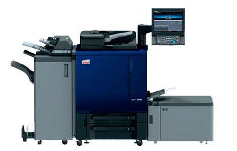 Impresoras de Producción para Artes Gráficas