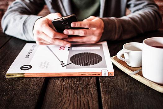 Accede a los datos siempre y desde cualquier lugar y dispositivo gracias a las soluciones de movilidad empresarial