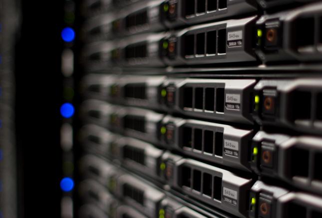 Consultoría de sistemas - servers