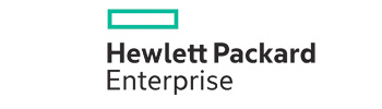 Logo Hewlett-Packard-Enterprise